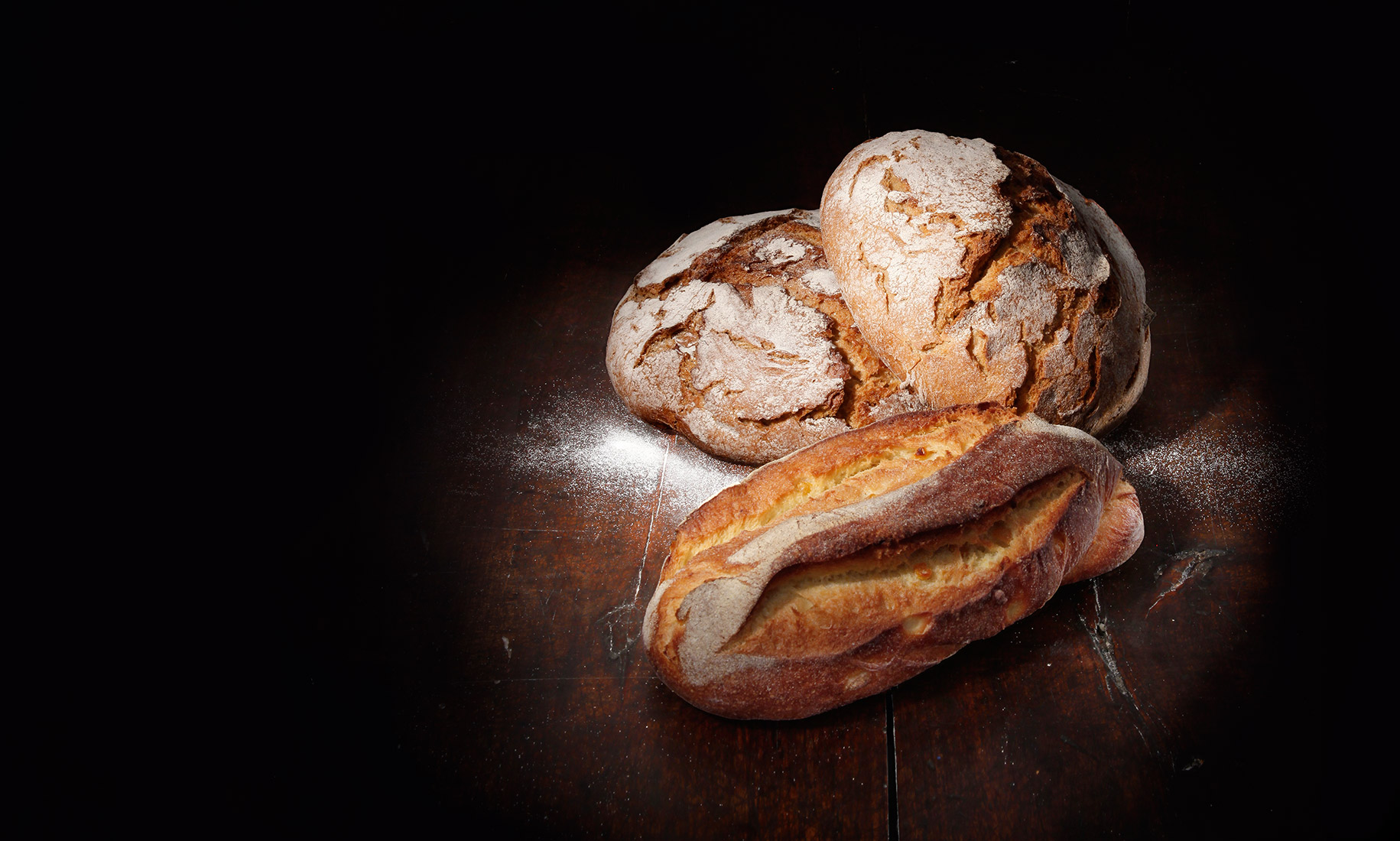 De beste ingrediënten voor heerlijk brood